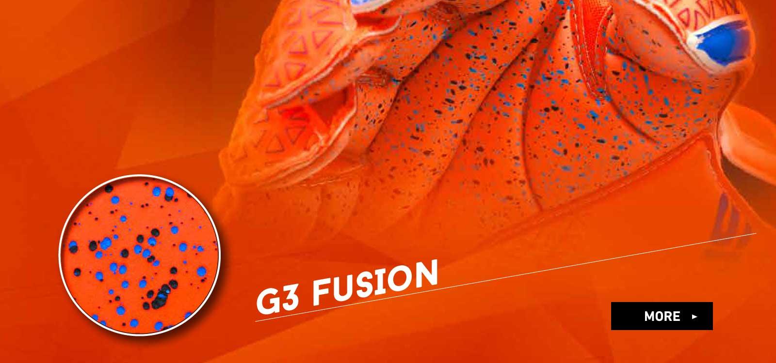 G3 FUSION