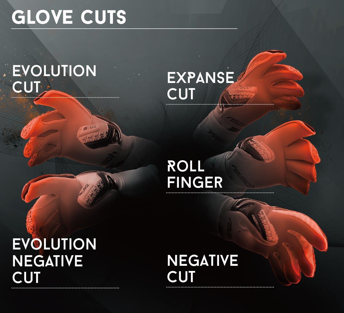 GLOVE CUTES